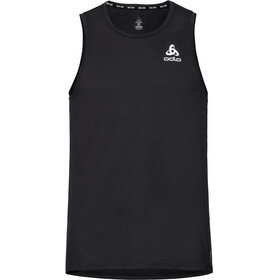 Odlo BL Ceramicool Top Crew Neck Singlet Men black